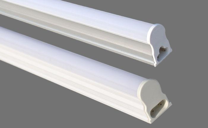 led日光灯管t8灯管t5灯管ledt5一体化支架厂家